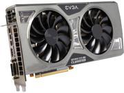 EVGA 04G-P4-5988-KR GeForce GTX 980 4GB 256-Bit GDDR5 PCI Express 3.0 x16 SLI Support K|NGP|N ACX 2.0+ G-SYNC Support Video Card