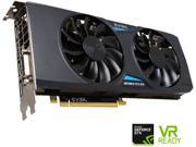 EVGA GeForce GTX 970 DirectX 12 04G-P4-3978-RX FTW+ ACX 2.0 Video Card