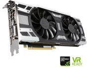 EVGA GeForce GTX 1080 SC GAMING ACX 3.0, 08G-P4-6183-KR, 8GB GDDR5X, LED, ...