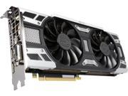 eVGA EVGA NVIDIA GeForce GTX 1080 8GB GDDR5X PCI Express 3.0 Graphics Card Black 08G-P4-6183-KR