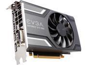 EVGA GeForce GTX 1060 DirectX 12 06G-P4-6163-KR SC ACX copper HP Video Card 9SIV0M54TJ5066