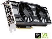 EVGA GeForce GTX 1070 SC GAMING ACX 3.0 Black Edition, 08G-P4-5173-KR, 8GB ...