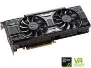 EVGA GeForce GTX 1060 DirectX 12 06G-P4-6368-KR FTW+ GAMING ACX 3.0 Video Card