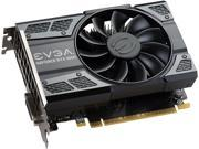 EVGA GeForce GTX 1050 GAMING, 02G-P4-6150-KR, 2GB GDDR5, DX12 OSD Support (PXOC)