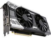 EVGA GeForce GTX 1080 DirectX 12 08G-P4-6686-KR Video Card 9SIV01U5C78818