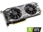 EVGA GeForce RTX 2070 XC GAMING, 08G-P4-2172-KR,