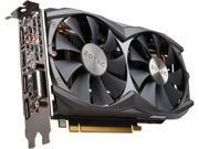 ZOTAC GeForce GTX 960 DirectX 12 ZT-90309-10M 4GB 128-Bit GDDR5 PCI Express 3.0 HDCP Ready SLI Support AMP! Edition Video Card