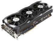 ZOTAC ZT-90505-10P GeForce GTX 980 Ti 6GB 384-Bit GDDR5 PCI Express 3.0 SLI Support AMP! Extreme Video Card