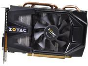 ZOTAC GeForce GTX 560 Ti (Fermi) DirectX 11 GTX560TI-1GBD5-BULK-R 1GB 256-Bit GDDR5 PCI Express 2.0 x16 HDCP Ready SLI Support Video Card