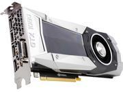 ZOTAC GeForce GTX 1080 FE DirectX 12 ZT-P10800A-10P Video Card VR Ready Founders Edition