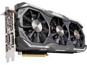 ZOTAC GeForce GTX 1080 AMP! Extreme, ZT-P10800B-10P, 8GB GDDR5X IceStorm Cooling, Metal Wraparound Carbon ExoArmor exterior, Dual-blade EKO Fan, Spectra Lightin