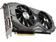 ZOTAC GeForce GTX 1080 DirectX 12 ZT-P10800E-10B Video Card