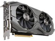 ZOTAC GeForce GTX 1080 Ti AMP Edition 11GB GDDR5X 352-bit Gaming Graphics Card VR Ready 16+2 Power Phase Freeze Fan Stop IceStorm Cooling Spectra Lighting ZT-P1 9SIV01U5MS7912