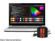 SpectraCal CalMAN Monitor Calibration Software for Resolve with C6 Colorimeter SC-ASMRSLC6