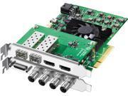 Blackmagic Design DeckLink 4K Extreme 12G - HDMI 2.0 BDLKHDEXTR4KHDMI2