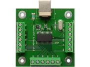 Gefen EXT-DSWF-GPIO Module for Digital Signage Player with Wi-Fi