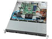 Intel R1304RPOSHBN 1U Rack Server Barebone LGA 1150 Intel C224 DDR3 1600/1333
