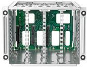 HP 661714-B21 5U 8 SFF Expander Hard Drive Cage Kit