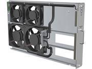 HP BW928A 1U 10-pack Black Universal Filler Panel