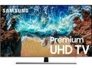 "Samsung 75"" LED NU8000 Series 2160p Smart 4K UHD TV with HDR UN75NU8000FXZA"