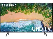 "Samsung 50"" Class LED NU7100 Series 2160p Smart 4K UHD TV with HDR UN50NU7100FXZA"