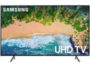 "Samsung 75"" Class LED NU7100 Series 2160p Smart 4K UHD TV with HDR UN75NU7100FXZA"