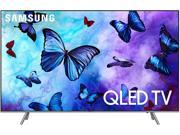 "Samsung 49"" Class LED Q6F Series 2160p Smart 4K UHD TV with HDR QN49Q6FNAFXZA"