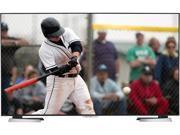 Sharp AQUOS LC 60UD27U 60 inch LED Smart 4K Ultra HDTV 3840 x 2160 10 000 000 1 120 Hz AquoMotion 480 Wi Fi HDMI