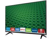 VIZIO D D55 D2 55 1080p LED LCD TV 16 9 178° 178° 1920 x 1080 DTS Studio Sound 30 W RMS Full Array LED Smart TV 3 x HDMI USB Ethernet W