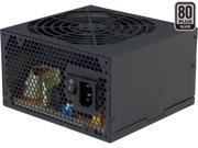 FSP Group Raider S 450 450W ATX 12V v2.31 / EPS12V v2.92 80 PLUS SILVER Certified Active PFC Power Supply with Intel Haswell Ready