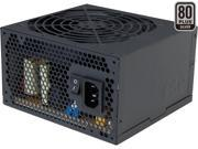 FSP Group Raider S 750 750W ATX 12V v2.31 / EPS12V v2.92 80 PLUS SILVER Certified Active PFC Power Supply with Intel Hawell Ready