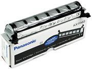 Panasonic KX-FA83 Toner Cartridge for KX-FL511/541/611- KX-FLM651; black