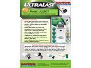 ULTRALAST ULUBC1 Charger