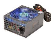 Only $104.99 for Fans: One 140mm bottom blue LED fan Main Connector: 20+4Pin +12V Rails: 4 PCI-Express Connector: 2 x 6-Pin 2 x 6+2-Pin SATA Power Connector: 6 Efficiency: 70% minimum at full-load Over Voltage Protection: Yes Overload Protection: 105%~150%. SKU N82E16817121025 in the Power Supplies category.