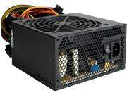 iStarUSA TC-750PD1 750W Single Server Power Supply