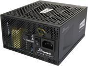 Seasonic PRIME Ultra 1000W 80+ Platinum Power Supply, Full Modular, 135mm FDB Fan w/Hybrid Fan Control, ATX12V & EPS12V, Power On Self Tester, SSR-1000PD (V2)