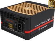 Thermaltake Toughpower PS-TPG-1200FPCGUS-1 1200W Power Supply