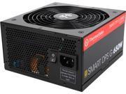 Thermaltake Smart DPS G PS-SPG-0650DPCGUS-G 650W ATX12V / EPS12V SLI 80 PLUS GOLD Certified Modular Active PFC Power Supply