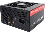 Thermaltake Smart DPS G PS-SPG-0700DPCBUS-B 700W Intel ATX 12V 2.31 & SSI EPS 12V 2.92 SLI Ready CrossFire Ready 80 PLUS BRONZE Certified Modular Active PFC Power Supply
