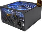 Rosewill RBR1000-MS - BRONZE Series - 1000-Watt Active PFC Power Supply - Continuous @ 104 Deg. F (40C), 80 PLUS Bronze, Semi-Modular Cable Design, ATX 12V v2.3 / EPS 12V, SLI & CrossFire Ready