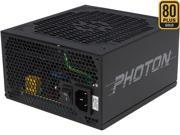 Rosewill PHOTON-650 Continuous 650W@40 degree C Power Supply