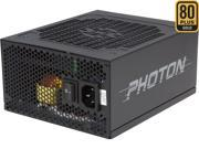 Rosewill PHOTON Series 1050W Full Modular Power Supply 80 PLUS Gold Single 12V Rail Intel 4th Gen CPU Ready SLI Crossfire Ready Photon 1050