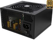 Rosewill Valens-600M, Valens Series 600W Modular Power Supply, 80 PLUS Gold Certified, Single +12V Rail, Intel 4th Gen CPU Ready, SLI & Crossfire Ready