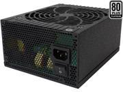 Rosewill Quark Series 850W Full Modular Gaming Power Supply with LED Indicator, 80 Plus Platinum Certified, Single +12V Rail, Intel 4th Gen CPU Ready, SLI & Crossfire Ready - Quark-850