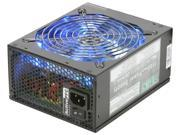 Only $109.99 for Fans: 140mm Silent Blue LED Cooling Fan Main Connector: 20+4Pin +12V Rails: 6 PCI-Express Connector: 2 x 6-Pin 2 x 6+2-Pin SATA Power Connector: 8 Power Good Signal: 100-500ms Hold-up Time: 16ms min. Efficiency: Up to 85 %. SKU N82E16817190025 in the Power Supplies category.