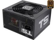 XFX TS Series P1550SXXB9 550W ATX12V 2.2 & ESP12V 2.91 SLI Ready CrossFire Ready 80 PLUS Bronze Certified Active PFC Power Supply