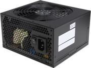 SILVERSTONE ST60F-ESG 600W ATX12V / EPS12V SLI Ready CrossFire Ready 80 PLUS GOLD Certified Active PFC Power Supply
