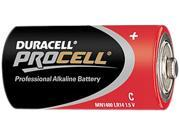 DURACELL MN1400 Batteries