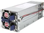 Athena Power AP RRU2ATX608 2U Micro redundant PSU