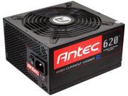 Antec 0-761345-06219-0 620W ATX12V / EPS12V Power Supply